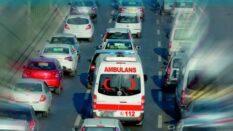 Ambulans şoförü nasıl olunur?