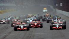 Formula 1'in yeni patronu