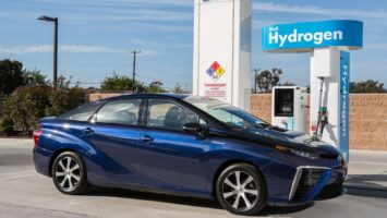 Hidrojen yakıt yaygınlaşacak mı?