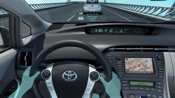 Adaptive Cruise Control (ACC) nedir?