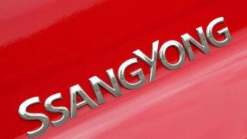 Ssangyong'tan dünyada ilk dokunmatik cam teknolojisi
