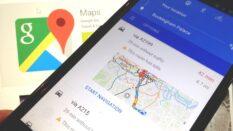 Google Maps gerçek zamanlı oluyor
