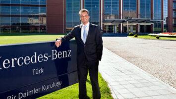 Mercedes-Benz Türk 50.yılını kutladı