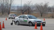 Coca Cola Çalışanlarına Güvenli Sürüş Eğitimi Aldırıyor