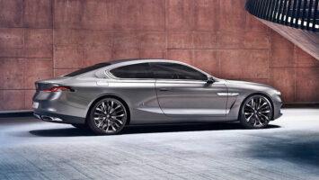 Bir BMW Efsanesi 8 Serisi Geri Dönüyor