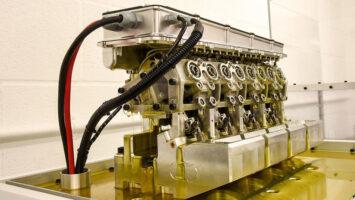 Benzinli Motoru Dizel Kadar Ekonomik Yapan Elektronik Sübap Teknolojisi
