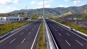 Otoyollarda Hız Tespit Sistemi Devreye Giriyor