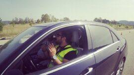 Güvenli Sürüş Teknikleri Eğitimi