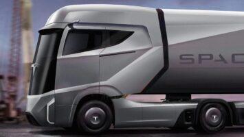 Tesla Semi En Büyük Siparişi UPS'ten Aldı