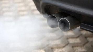 Egzoz Gazı Pulu ve Ruhsatı 1 Ocak'ta Kaldırılıyor