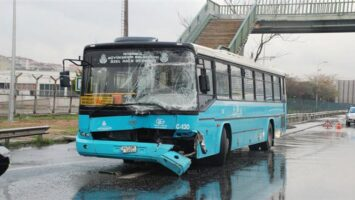 Otobüs Kazaları ve Sebepleri