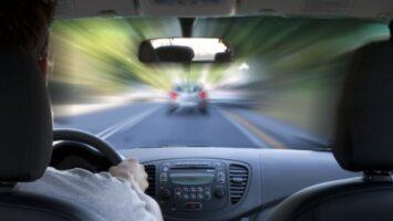 Tünel Görüşü ve Hız Körlüğü nedir?