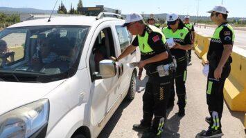 Trafik cezası itiraz