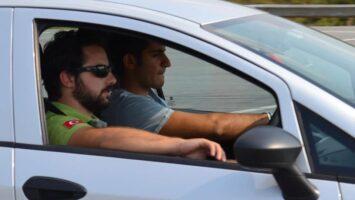 Temel Sürüş Eğitimi