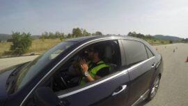 İleri ve Defansif Sürüş Eğitici Eğitimi