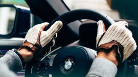 Sürüş Eldiveni